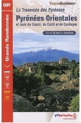 topo guide pyrennes Orientales